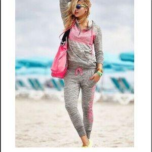 Victoria's Secret PINK Fashion Show Sweatsuit